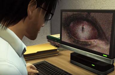 horror sims
